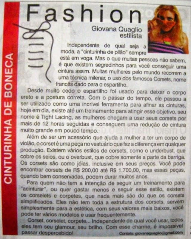 Giovana-Quaglio-Coluna-Jornal-Popular-Mogi-Mirim-Blogueira-de-Moda-Acho-Tendencia-Corset-Corpete-Corselet