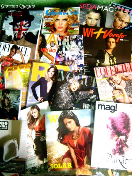 revistas, spfw, vogue, rg, mag, lofficiel