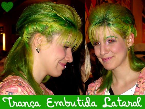 marimoon, trança, embutida, cabelo colorido, spfw