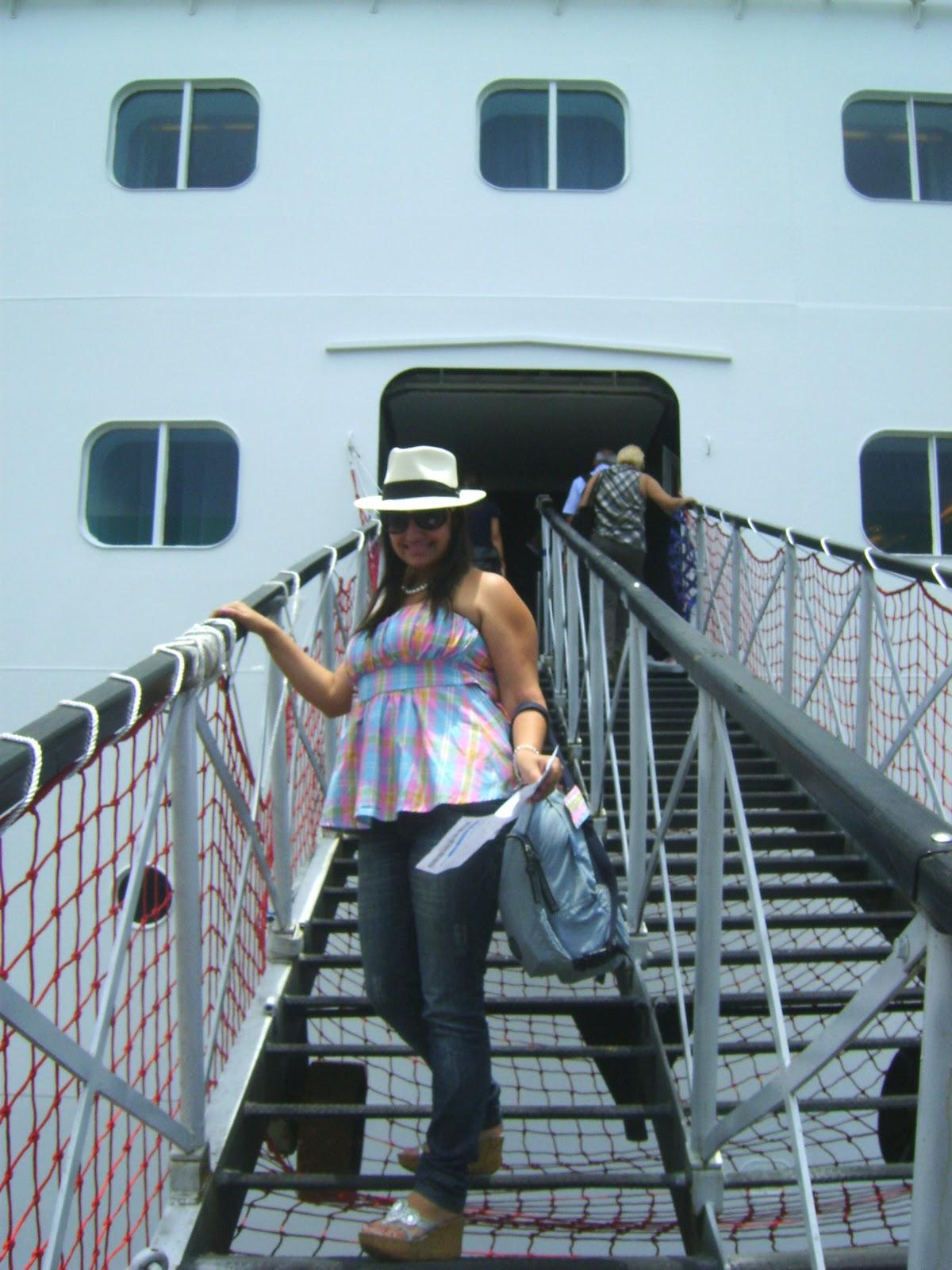 cruzeiro, navio, como se vestir, looks, ideias, roupas