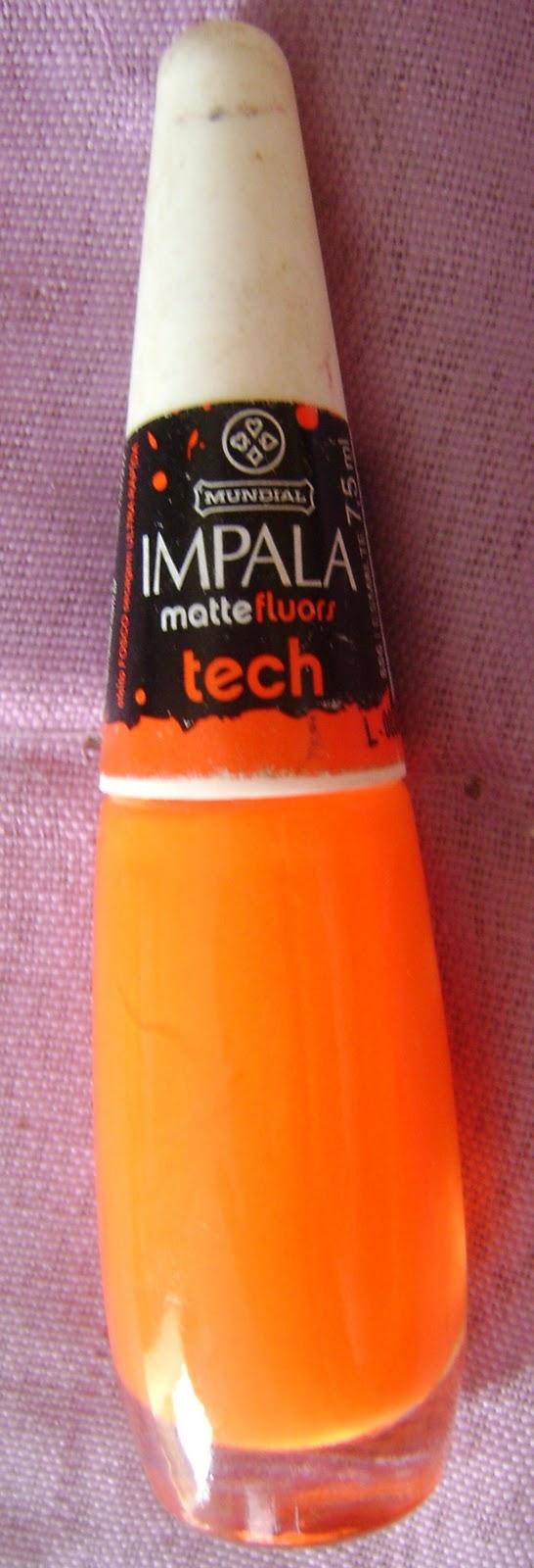 esmalte, impala, fluor, matter, tech, shock,