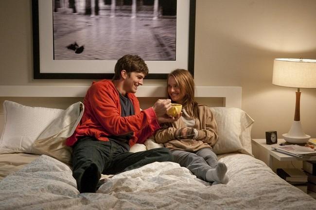 filme, sexo sem compromisso, ashton kutcher
