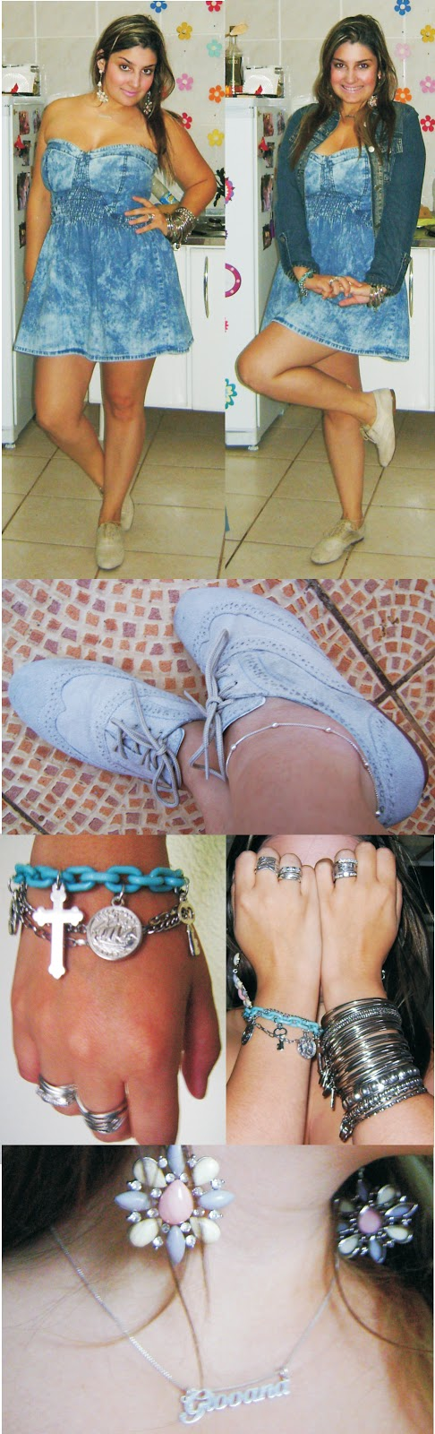 look, outfit, look do dia, jeans, giovana quaglio