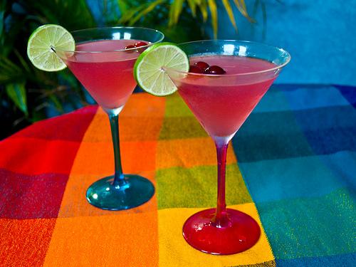 receita, cosmopolitan, drink,