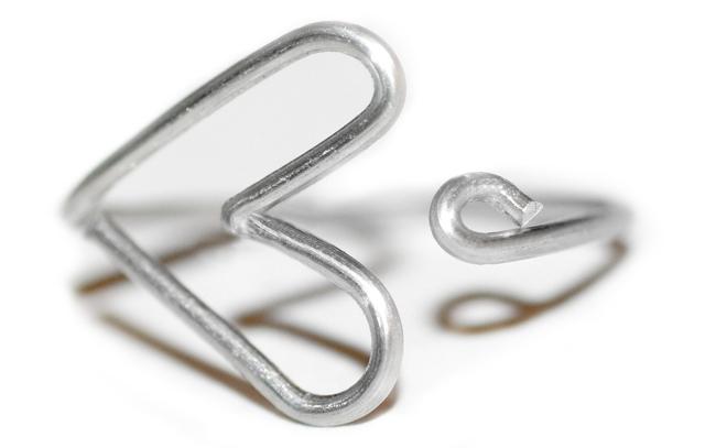 diy, como fazer, passo a passo, anel, coracao, bijouteria, acessorios