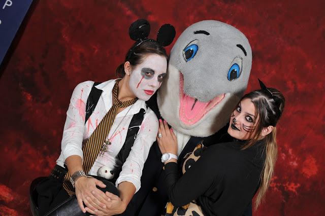 Celebrity Solstice, Celebrity Cruises, Halloween, Photographers, Giovana Quaglio