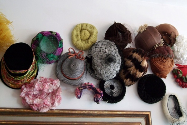 decoracao, ideias, como fazer, chapeu, hats, diy