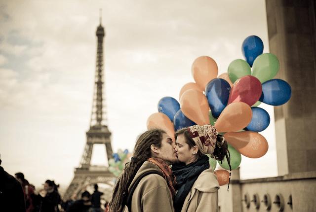 fotos, casais, paris, torre eiffel, inspiração, ideias, frança,