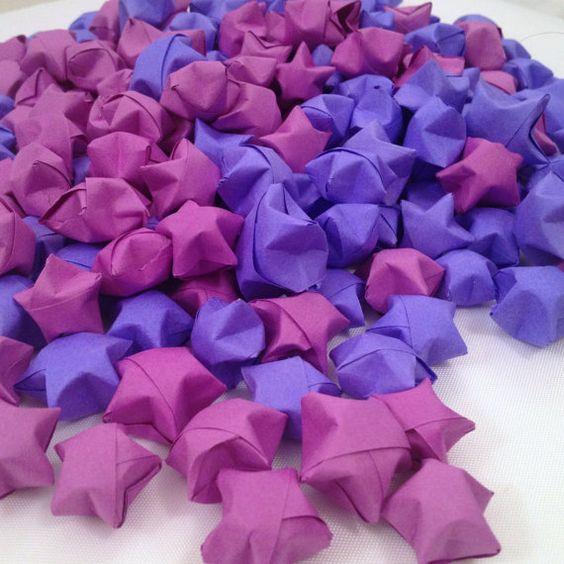 estrela, origami, como fazer, dia, passo a passo