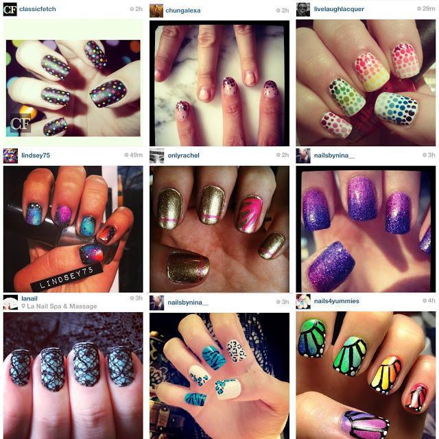 nail art, unha decorada, inspiracao, ideias, giovana quaglio, blogueira, mogi, mirim, guaçu, campinas