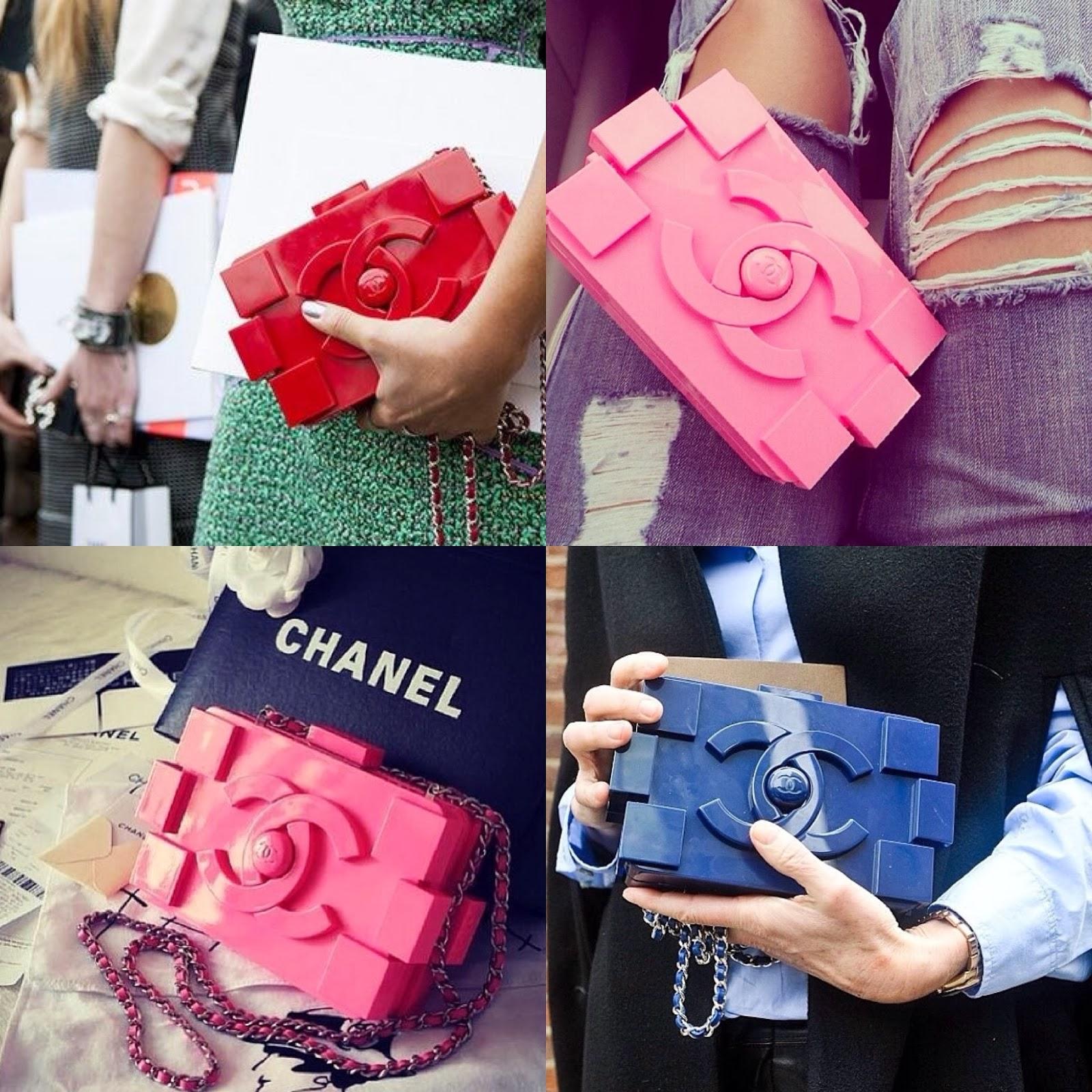 thassia navers, capinha de celular, case de iphone, chanel, lego, boy bag, capinha da chanel, onde comprar, como usar, inspiração