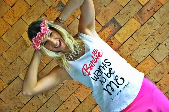 look do dia, me in a tee, camisetas estilosas, camisetas criativas, gabi lacerda, t shirt, loja online,