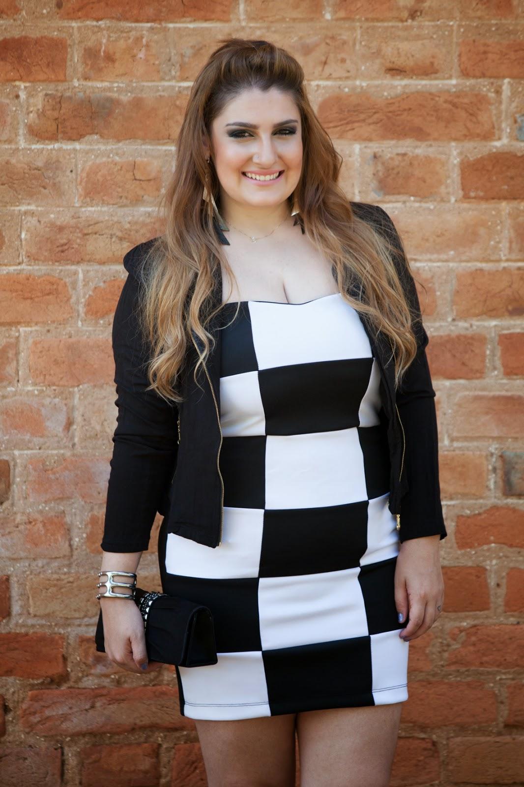 look do dia, inspiração, branco e preto, mogi mirim, blog de moda, giovana quaglio, moda,