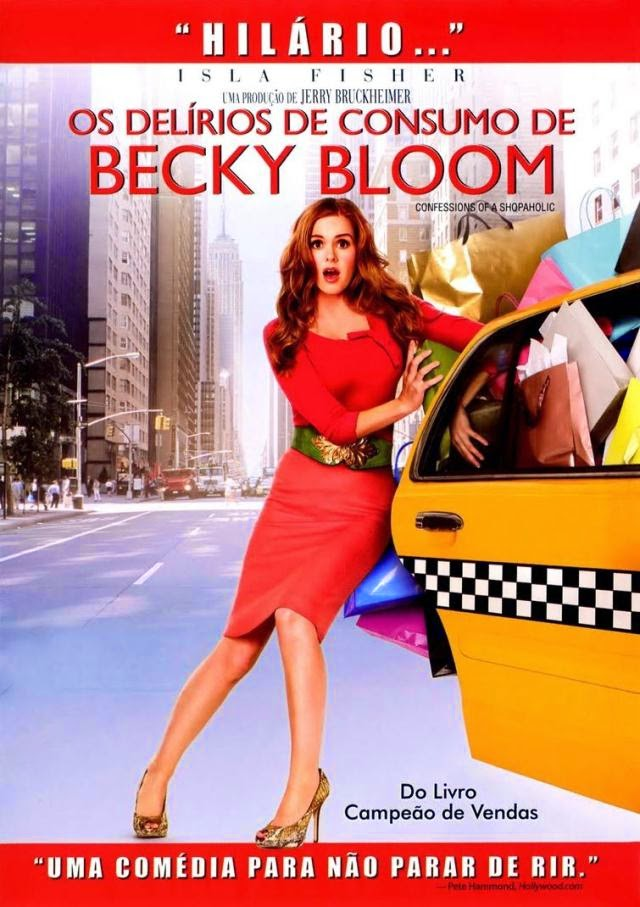 filmes de moda, filmes, sobre moda, moda, fashion, movies, becky bloom