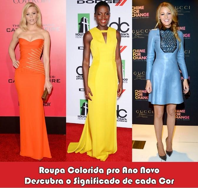 significado, cores, roupas, ano novo