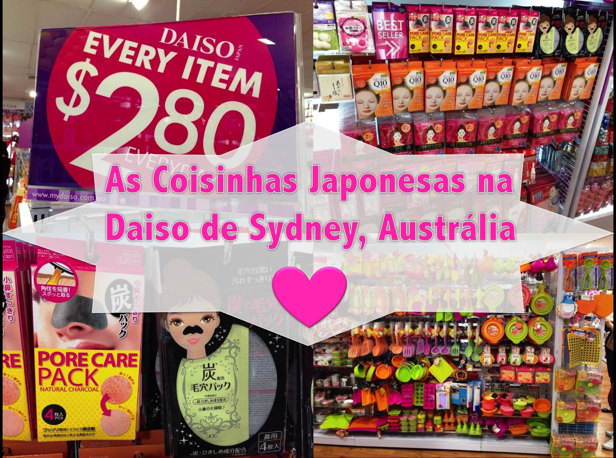 loja daiso, daiso japan, daiso, australia, sydney, acho tendencia