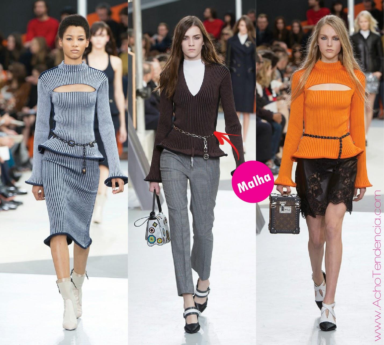 desfile, louis vuitton, paris, pfw, fashion week, anos 90, acho tendencia