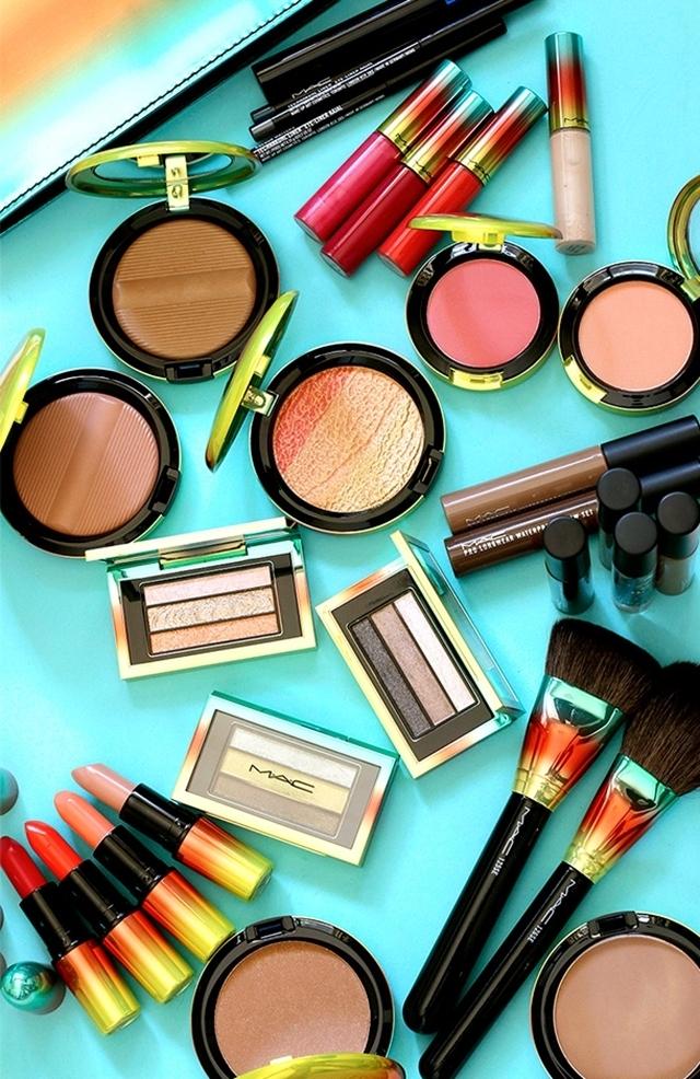 wash and dry, mac cosmeticos, maquiagem, lancamento, colecao, onde encontrar, batom, blush, iluminador, bronzer, acho tendencia,