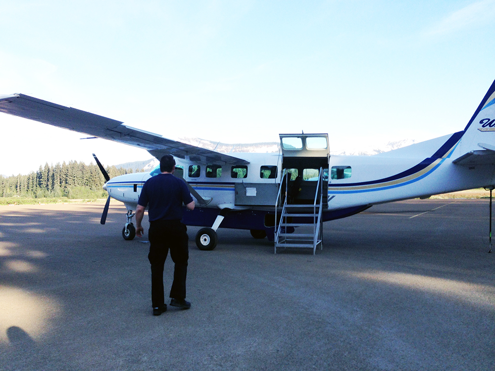 voo, glaciar, alaska, passeio de aviao pelo alasca, hoonah, icy strait point, estados unidos, geleiras, acho tendencia, giovana quaglio