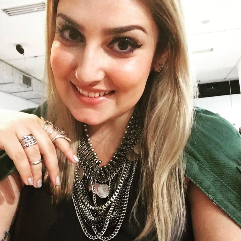 Giovana Quaglio