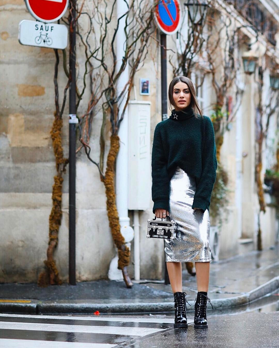 paris, fashion, week, looks, moda, influencers, blogueiras, camila coelho
