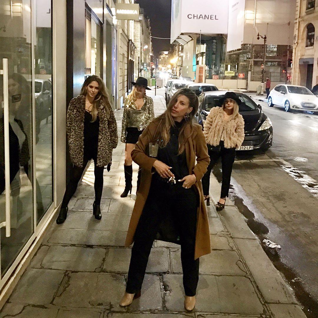 paris, fashion, week, looks, moda, influencers, blogueiras, kamela