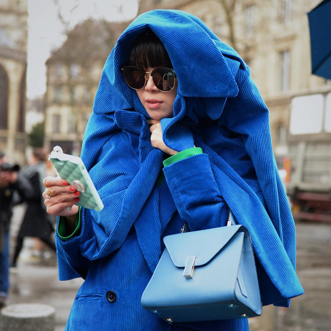 paris, fashion, week, looks, moda, influencers, blogueiras, leaf greener