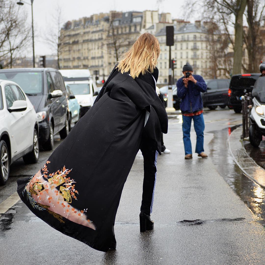 paris, fashion, week, looks, moda, influencers, blogueiras, leonora jimenez,