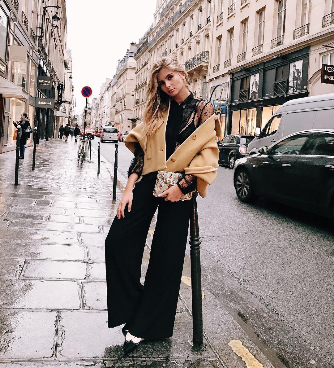 paris, fashion, week, looks, moda, influencers, blogueiras, xeniaoverdose