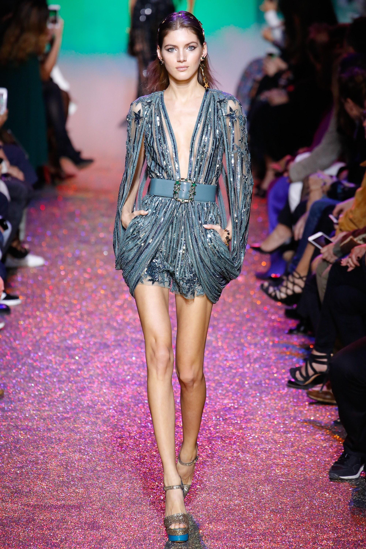 vestido, elie saab, ready to wear, estrelas, desfile