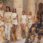 chanel, grécia, desfile, resort, 2017, 2018, paris, fotos, detalhes, look, modelos, fila final