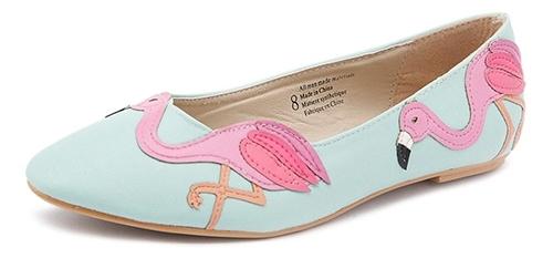 flamingo, acessorios, coisas, decoracao, roupas, sapato, flat, sapatilha