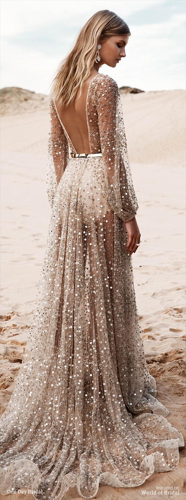 vestido de noiva, mais bonito, do mundo, desejo, perfeito, perfeito