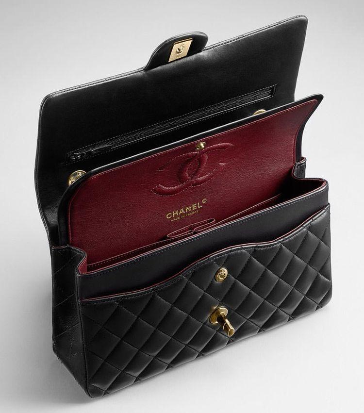 Bolsas Da Chanel 36 Bolsas Lindas Pra Desejar J 225 Acho